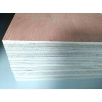 Buy cheap Chinese 5mm Mahogany plywood supplier from wholesalers