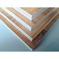 Buy cheap High grade E1 12mm commercial grade plywood from wholesalers