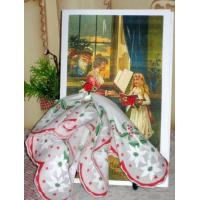 Buy cheap Holiday Sale Items Lets Sing Christmas Holiday Hankie Card from wholesalers