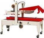 Buy cheap Case erector (bending cover sealing machine) product
