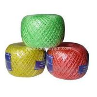 Buy cheap PP Cable Filler Yarn High Quality Food & Sausage Baler Twine from wholesalers