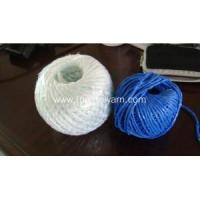 Buy cheap PP Cable Filler Yarn Good Food Baler Twine from wholesalers