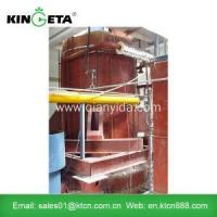 Buy cheap Biomass Poly Generator Biomass for Heating and Electricity Generation from wholesalers