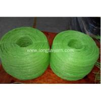 Buy cheap PP Lashing Twine/Rope for Packing/Baling from wholesalers
