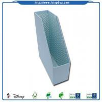 Buy cheap Simple houseware office magazine file holder from wholesalers