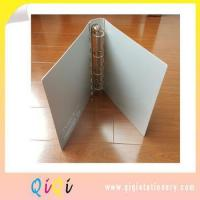 Buy cheap A4 Size Aluminum 4 O Ring Binder from wholesalers