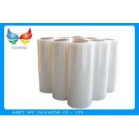 Buy cheap Chemical Packaging Pvc Shrink Film Rolls Cold Resistance For Pvc Shrink Label from wholesalers