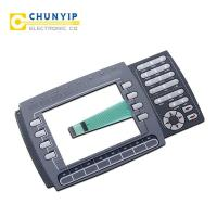 Buy cheap IP65 water-proof membrane switch keyboard product