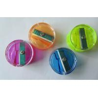 Buy cheap round pencil sharpener from wholesalers