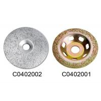 Buy cheap Tungsten Carbide Grinding Disc from wholesalers