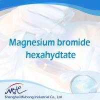Buy cheap Magnesium Bromide Hexahydrate from wholesalers