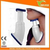 Buy cheap As Seen On Tv Neckline Slimmer Neckline Massager Portable Reduce Double -Chin Exercise from wholesalers