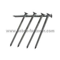 Buy cheap Drop in anchors RING SHANK NAILS from wholesalers