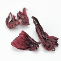 Buy cheap Flower,Fruit & Herbal tea Dried Hibiscus Roselle Flower from wholesalers