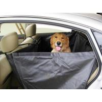 Buy cheap Dog products YK-PCSC006 Dog Car Seat Cover from wholesalers