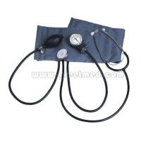 Buy cheap Diagnostics Aneroid Sphygmomanometer with stethoscope(GT001-111) from wholesalers