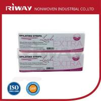 Buy cheap Beauty Care Depilatory Wax Strips from wholesalers