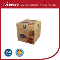 Buy cheap Baby Wipes Dry Baby Wipes from wholesalers