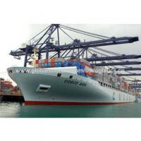 Buy cheap FBA Sea/Air Shipping to Door Service from China to United States/United Kingdom/Canada from wholesalers