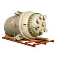 Buy cheap High Heat Transfer Efficient Dimple /steam /water Jacketed Tank from wholesalers