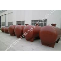 Specializing in the Production of Anti-aging Rubber Lining/Teflon Lined/Epoxy Lined Storage Tanks
