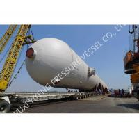 Buy cheap Stable Corrosion Resistant Bubble Cap Tower/distillation Column from wholesalers