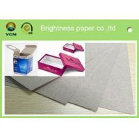 Buy cheap C1s Hard Coated Duplex Board White Paper Jumbo Roll For Making Folding Box from wholesalers