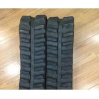 Buy cheap Easy Fitting Excavator Use Rubber Track (190*72*31) from wholesalers