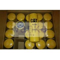 Buy cheap 1R0750 FF5320 FF5814 Diesel Generator Fuel Filter CAT EXCAVATOR FILTER from wholesalers