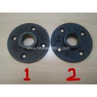 Buy cheap dn20 black iron decorative pipe flange backing ring flange from wholesalers