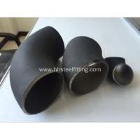 Buy cheap 8 inch 90 degree carbon steel elbow pipe fittings from wholesalers