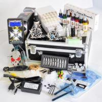 Buy cheap 2014 New Most Professional Tattoo Machie KIT from wholesalers