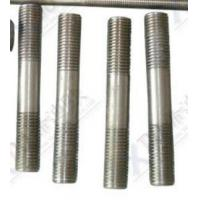 Buy cheap Zeron100 UNS S32760 China Supplier Hardware Stainless Steel Ended Threaded Rod from wholesalers