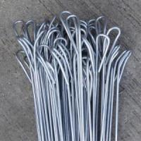 Buy cheap Cotton baling tie wire from wholesalers