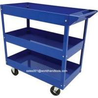 Excel 3 Tray Rolling Tool Cart