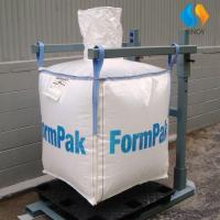 Buy cheap Shandong Factory 1000kg Food Grade PP Bulk Bag Price from wholesalers