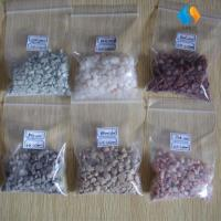 Buy cheap Green Red White Chipping Stone Pebbles from wholesalers