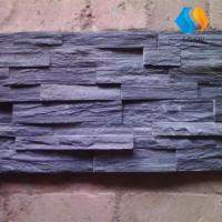 Buy cheap Culture slate stone for constructions product