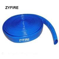 Buy cheap PU Covered Irrigation Hose from wholesalers