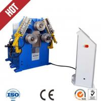 Buy cheap China Steel Pipe Roller Bending Machine from wholesalers