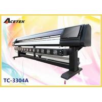 Buy cheap Solvent Printer First Printer  Large format digital solvent printer TC-3304A from wholesalers