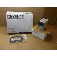 Buy cheap Keyence LX2-V10W Thru-Beam Laser Detect/Measurement w/ LX2-13WT, LX2-13WR Heads from wholesalers