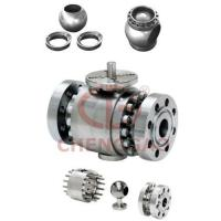 """Buy cheap Metal Seated Ball Valve 1/2""""~40"""" from wholesalers"""