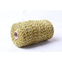 Buy cheap polywire electric fence farm/livestock fence rope from wholesalers