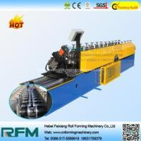 China Cold Rolling Forming Machine wall angle manufacturing forming machine on sale