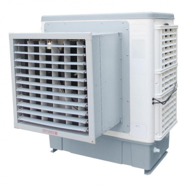 Window Evaporative Swamp Cooler : Kcoolvent wall or window type desert swamp cooler