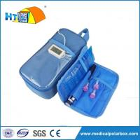 Buy cheap Best Selling Reusable insulin carrying bags for diabetics from wholesalers