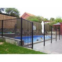 Buy cheap Public Wire Mesh Fence DM- POOL FENCE-07 from wholesalers