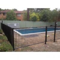 Buy cheap Public Wire Mesh Fence DM-POOL FENCE-01 from wholesalers