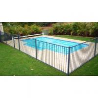 Buy cheap Public Wire Mesh Fence DM-POOL FENCE-03 from wholesalers